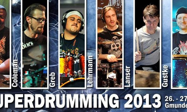 Superdrumming2013